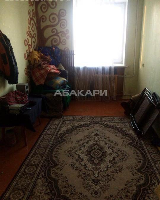 3-комнатная Ады Лебедевой Центр за 14000 руб/мес фото 4
