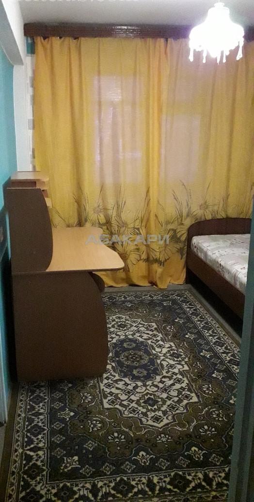 2-комнатная Саянская ДОК ост. за 14000 руб/мес фото 1