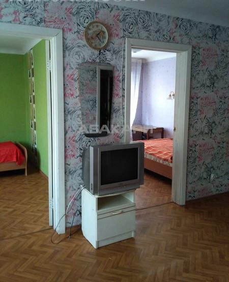 4-комнатная Карла Маркса Центр за 20000 руб/мес фото 18