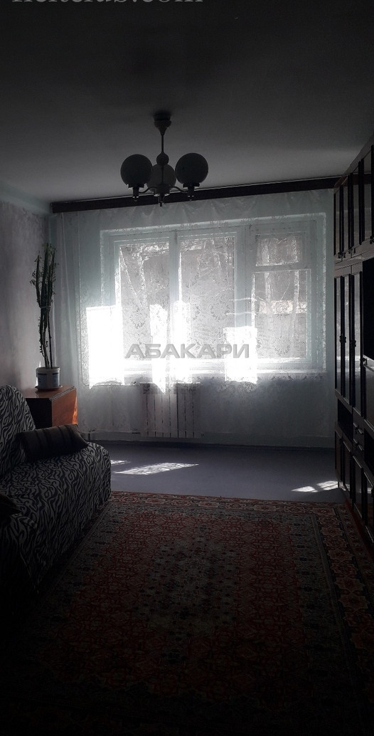 2-комнатная Саянская ДОК ост. за 14000 руб/мес фото 2