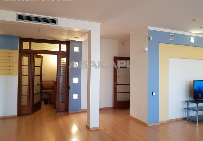 3-комнатная Дубровинского Центр за 55000 руб/мес фото 2