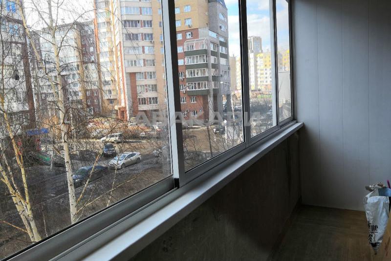 1-комнатная Молокова Взлетка мкр-н за 15000 руб/мес фото 4