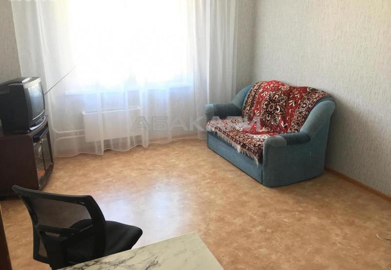 2-комнатная Ярыгинская набережная Утиный плес мкр-н за 15000 руб/мес фото 1