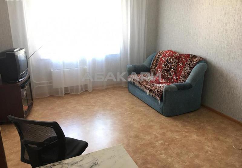 2-комнатная Ярыгинская набережная Утиный плес мкр-н за 15000 руб/мес фото 2