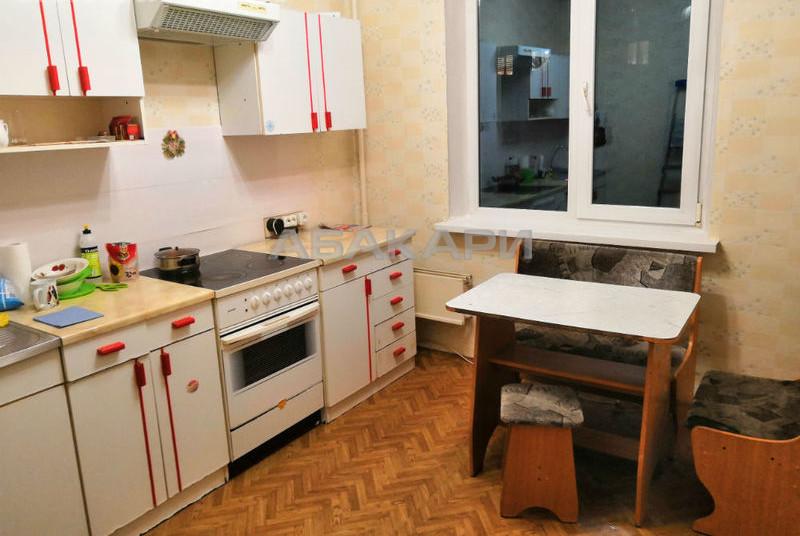 1-комнатная Молокова Взлетка мкр-н за 15000 руб/мес фото 1