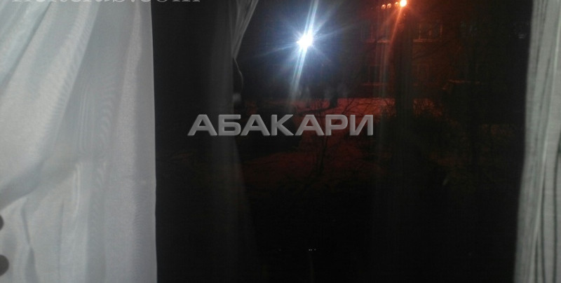 1-комнатная Академгородок Академгородок мкр-н за 12000 руб/мес фото 5