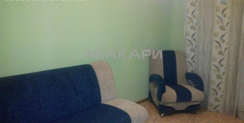 1-комнатная Академгородок Академгородок мкр-н за 12000 руб/мес фото 9