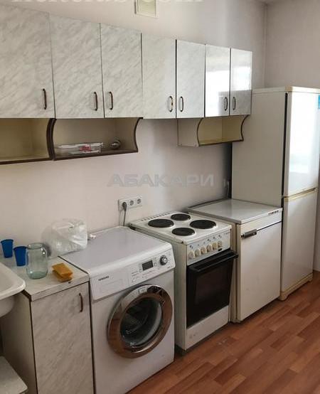 1-комнатная Карамзина Пашенный за 13500 руб/мес фото 2