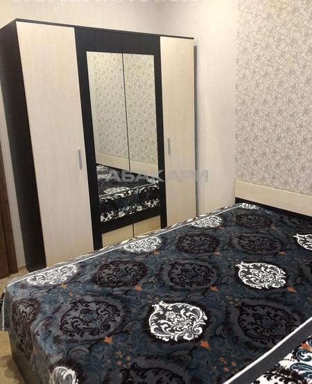 3-комнатная Дубенского  за 30000 руб/мес фото 3