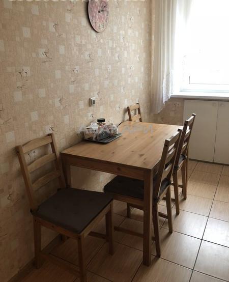3-комнатная Дубенского  за 30000 руб/мес фото 8