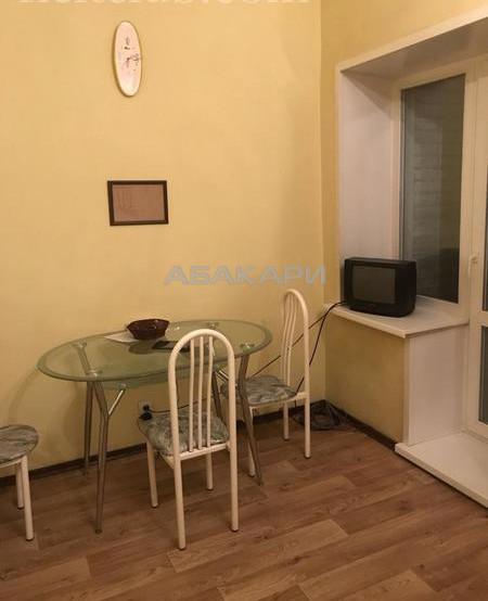 1-комнатная Марковского Центр за 23000 руб/мес фото 3