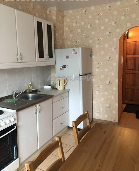 3-комнатная Дубенского  за 30000 руб/мес фото 13
