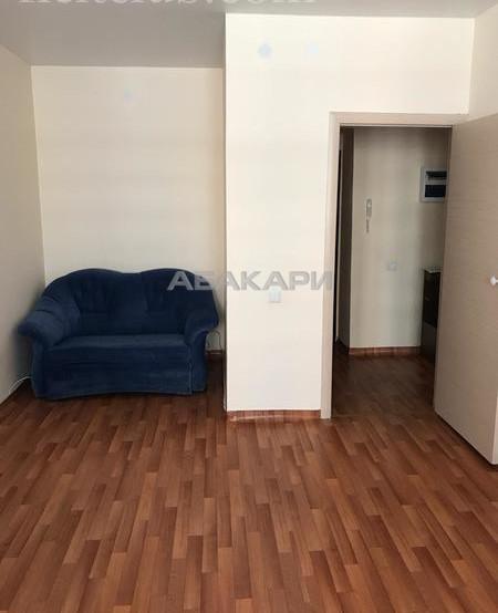 1-комнатная Карамзина Пашенный за 13500 руб/мес фото 4
