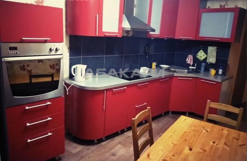 2-комнатная Академика Киренского Гремячий лог за 22000 руб/мес фото 4