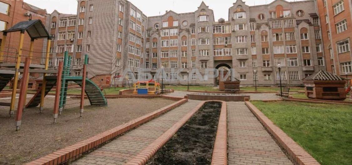 1-комнатная Марковского Центр за 23000 руб/мес фото 1