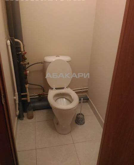 1-комнатная Серова Студгородок ост. за 13500 руб/мес фото 3