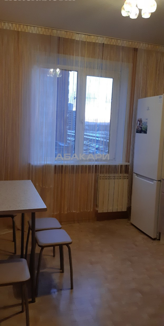 2-комнатная Водопьянова Северный мкр-н за 21000 руб/мес фото 5