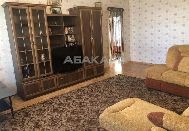 3-комнатная Урванцева Северный мкр-н за 25000 руб/мес фото 2