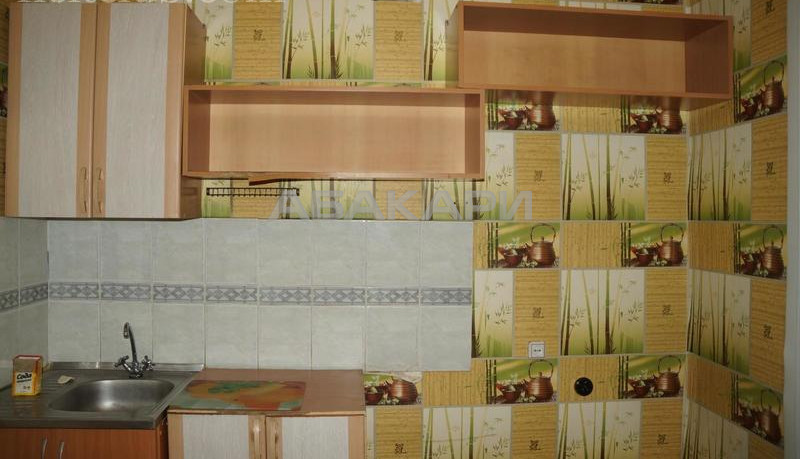 1-комнатная проспект Металлургов С. Лазо ул. за 12000 руб/мес фото 3