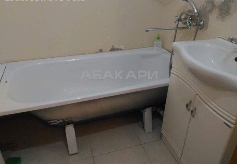 1-комнатная Серова Студгородок ост. за 13500 руб/мес фото 1