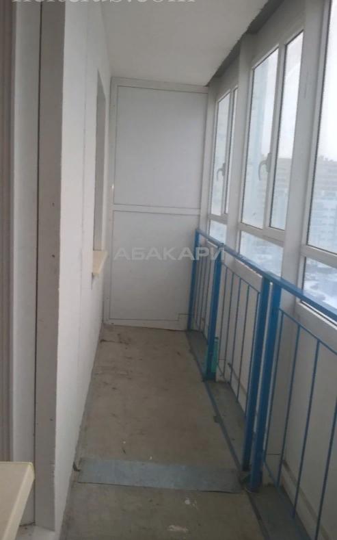 1-комнатная Ярыгинская набережная Пашенный за 11000 руб/мес фото 10