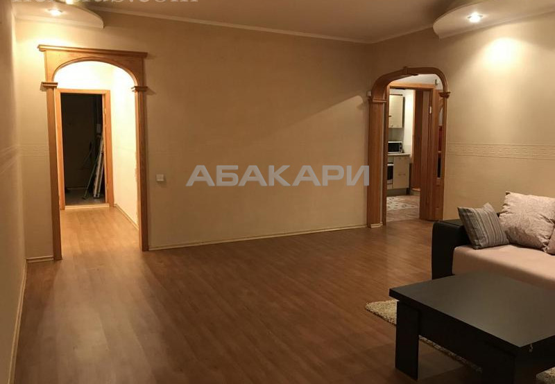 3-комнатная Судостроительная Пашенный за 28000 руб/мес фото 7