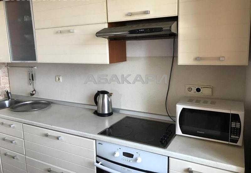 3-комнатная Судостроительная Пашенный за 28000 руб/мес фото 22