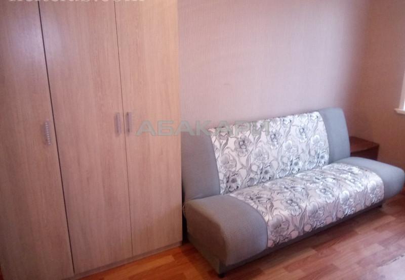 1-комнатная Норильская Мясокомбинат ост. за 10500 руб/мес фото 1