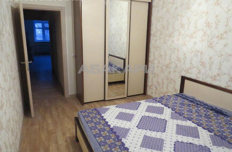 2-комнатная Краснодарская Зеленая роща мкр-н за 27000 руб/мес фото 6