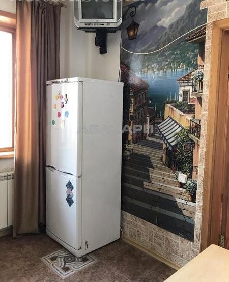 3-комнатная Судостроительная Пашенный за 28000 руб/мес фото 20