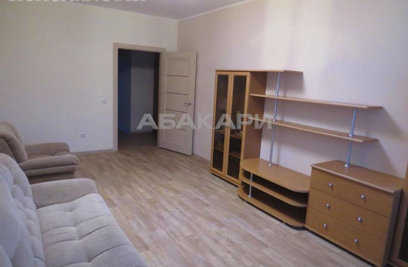 2-комнатная Краснодарская Зеленая роща мкр-н за 27000 руб/мес фото 4