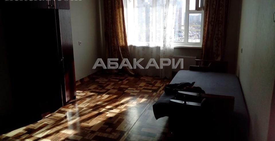 1-комнатная Судостроительная Утиный плес мкр-н за 15000 руб/мес фото 1