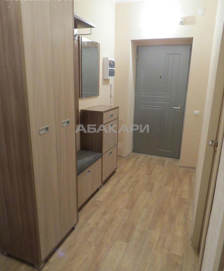2-комнатная Краснодарская Зеленая роща мкр-н за 27000 руб/мес фото 5