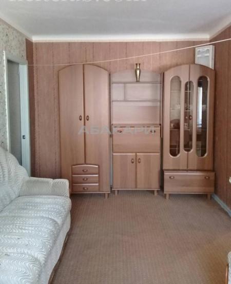 2-комнатная Сурикова Центр за 18000 руб/мес фото 2