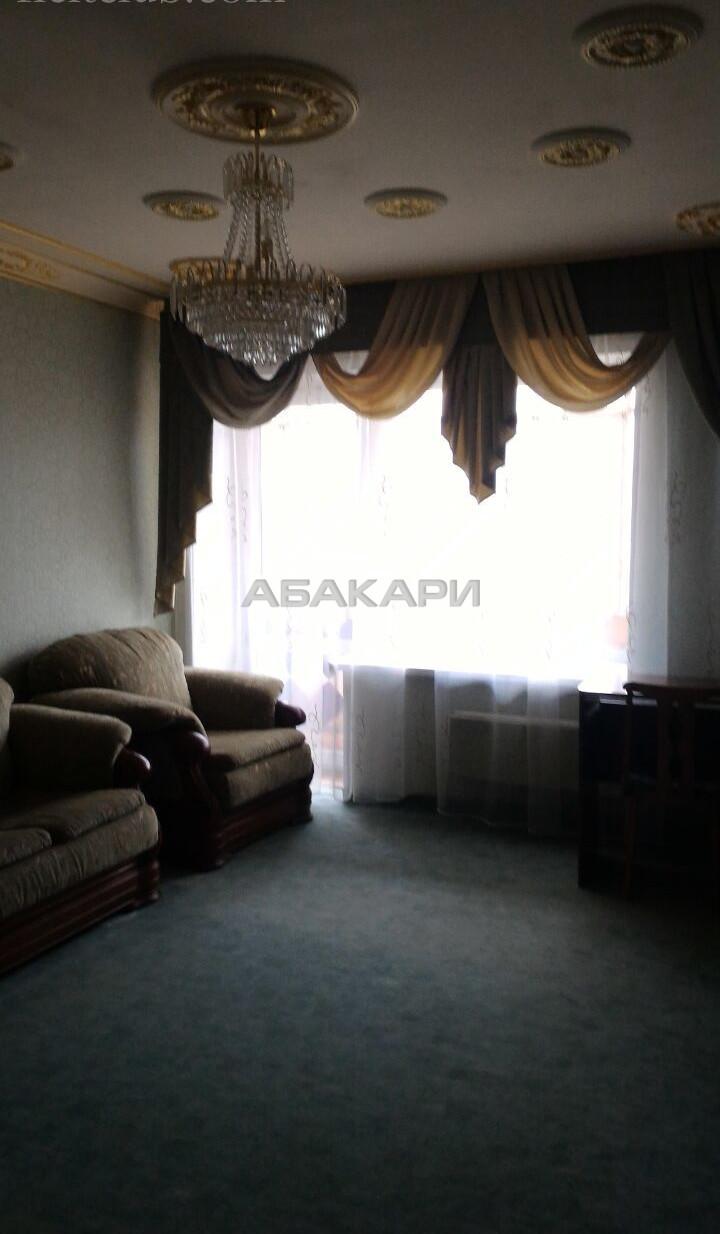 2-комнатная Академика Киренского Студгородок ост. за 22000 руб/мес фото 1
