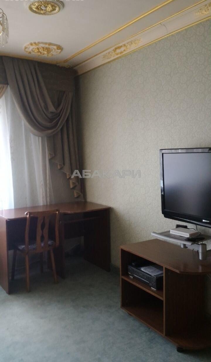 2-комнатная Академика Киренского Студгородок ост. за 22000 руб/мес фото 2