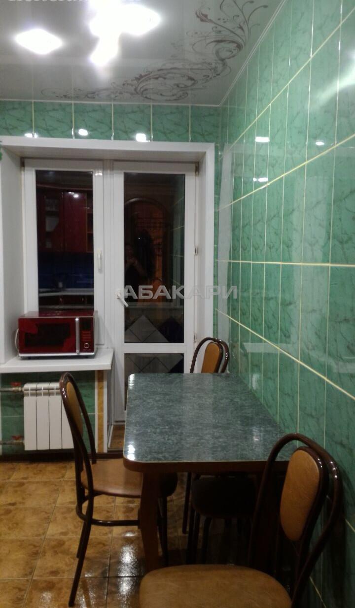 2-комнатная Академика Киренского Студгородок ост. за 22000 руб/мес фото 9