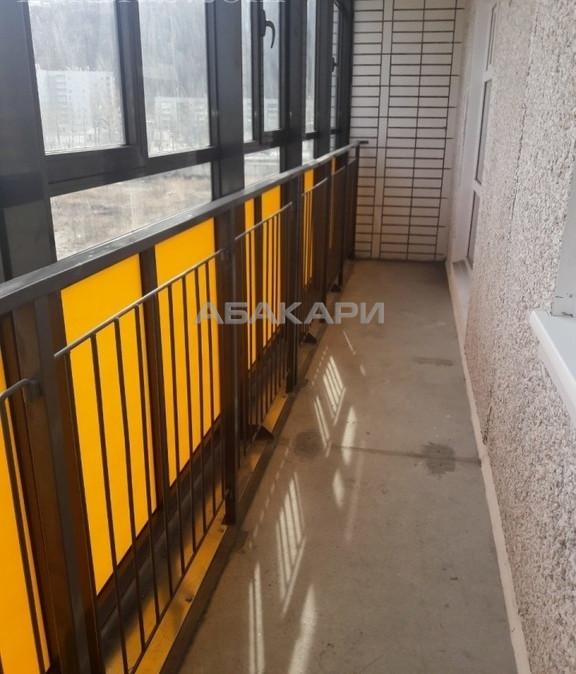 1-комнатная Свердловская ДОК ост. за 13500 руб/мес фото 3