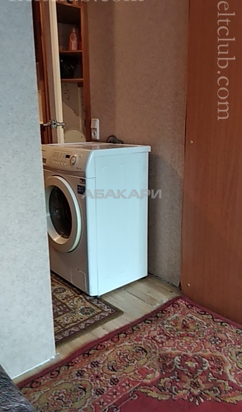 гостинка Джамбульская Зеленая роща мкр-н за 9000 руб/мес фото 2