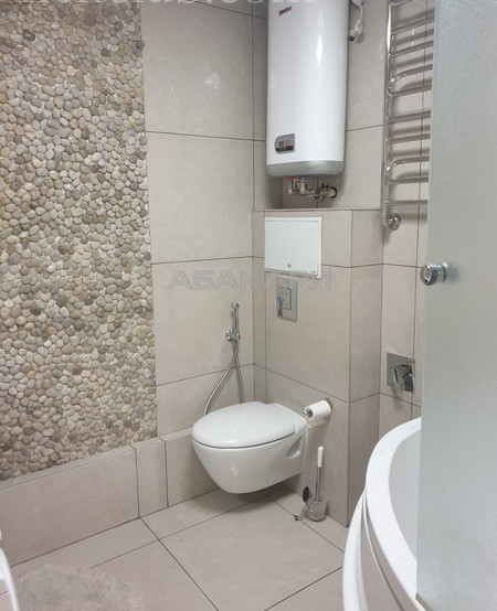 3-комнатная Дубровинского Центр за 40000 руб/мес фото 9