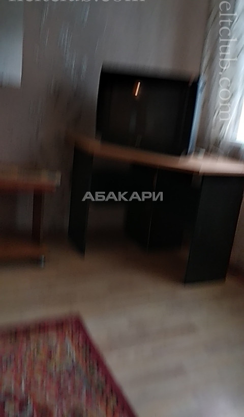 гостинка Джамбульская Зеленая роща мкр-н за 9000 руб/мес фото 7