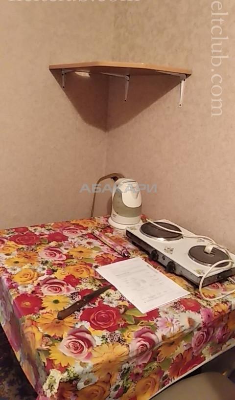 гостинка Джамбульская Зеленая роща мкр-н за 9000 руб/мес фото 4