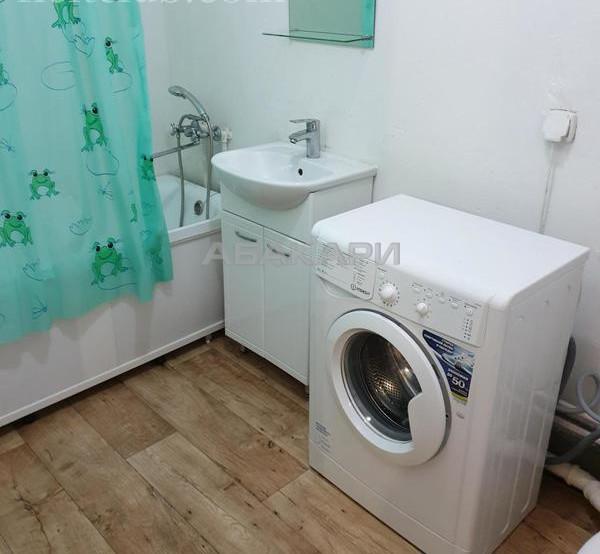 2-комнатная Линейная  за 23000 руб/мес фото 10