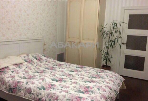 3-комнатная Дмитрия Мартынова Покровский мкр-н за 35000 руб/мес фото 9