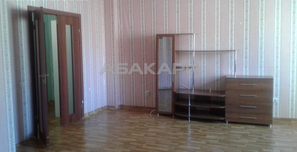 2-комнатная Мате Залки Ястынское поле мкр-н за 16000 руб/мес фото 3