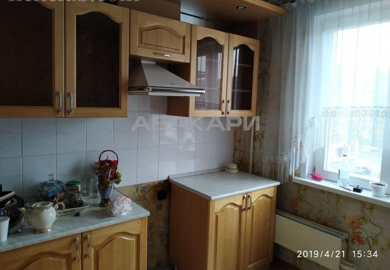 1-комнатная Кравченко Свободный пр. за 14000 руб/мес фото 4