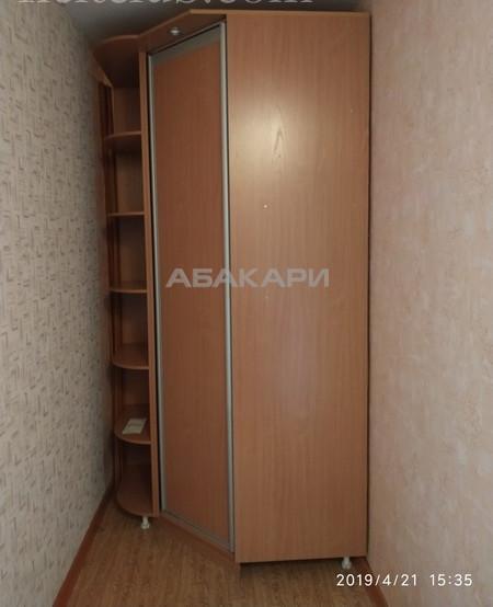 1-комнатная Кравченко Свободный пр. за 14000 руб/мес фото 3