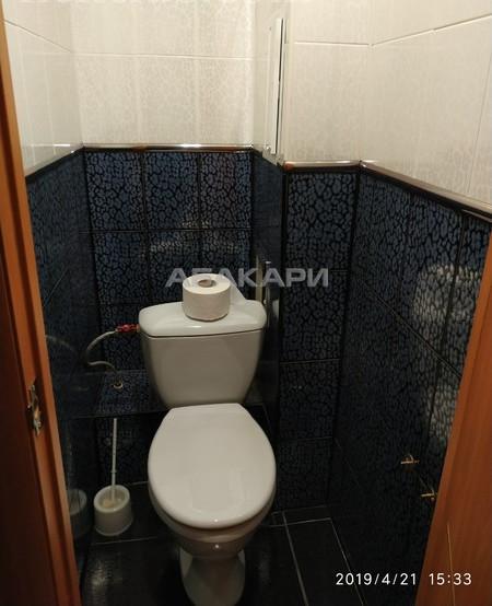 1-комнатная Кравченко Свободный пр. за 14000 руб/мес фото 2