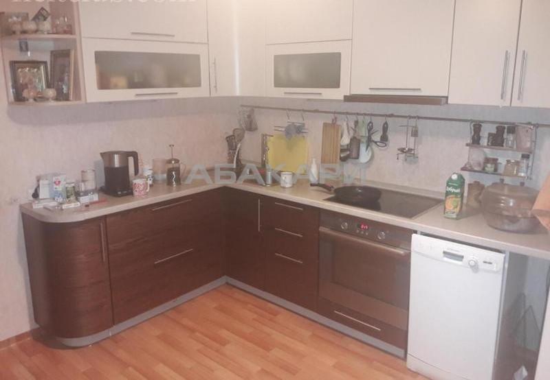 3-комнатная Чернышевского Покровский мкр-н за 25000 руб/мес фото 1