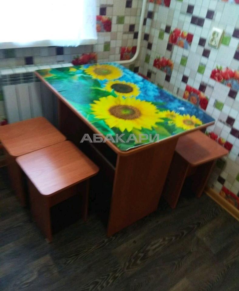 1-комнатная проспект Металлургов Зеленая роща мкр-н за 11000 руб/мес фото 3